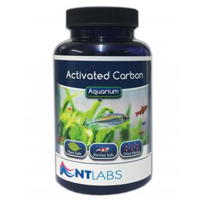 Activated Carbon 120g