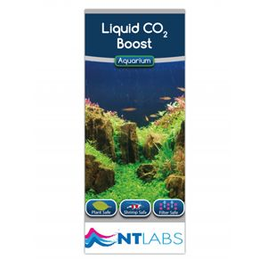 Liquid CO2 Boost