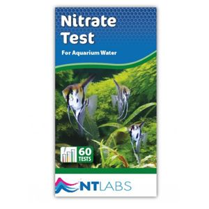 Nitrate Test