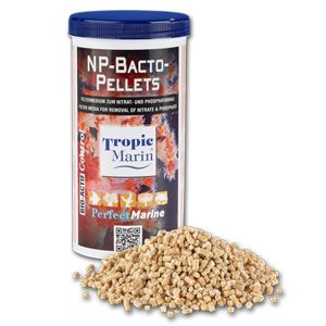 NP-Bacto-Pellets 500ml