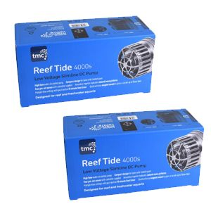 Reef Tide 4000s (2x Pumps)